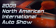2009 North American International Auto Show